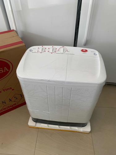 Lavadora condesa 5 kg