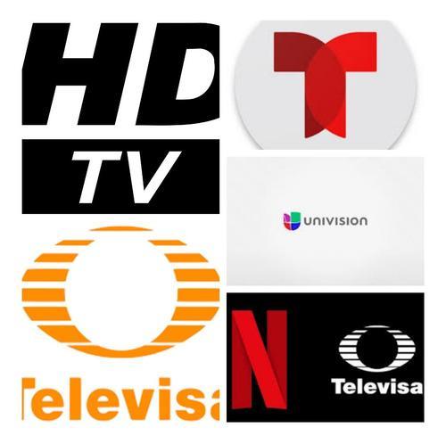 Series Y Telenovelas Full Hd La Que Necesites En Combos
