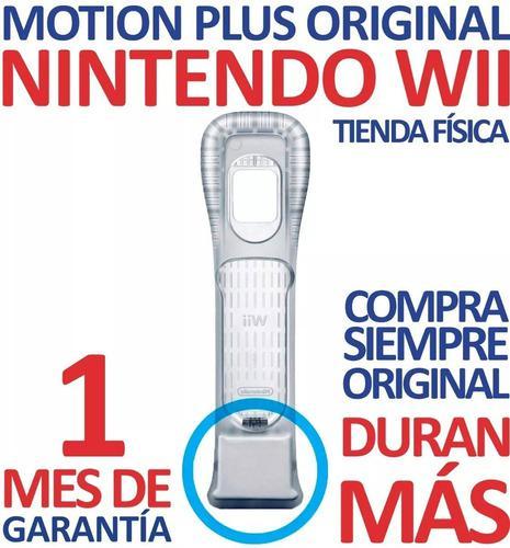 2 wii motion plus blanco con protector silicón original (8v