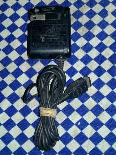 Cargador fuente adaptador eléctrico para game boy
