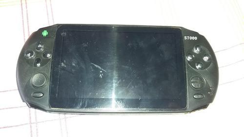 Gameboy android pantalla tactil para reparar