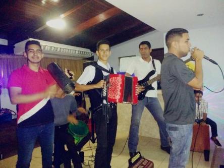 Show vallenato en maracaibo, maracaibo norte - zulia -