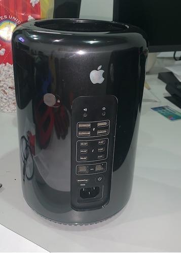 Mac pro late 2013 vendo
