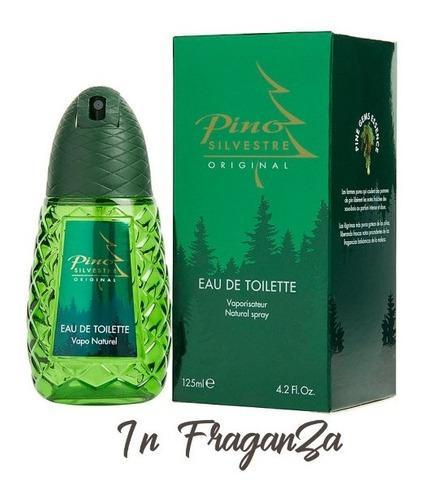 Perfume pino silvestre original 125ml edt for men