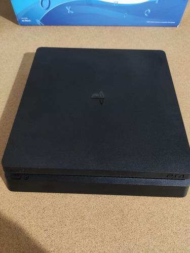 Playstation 4 slim 1tb 23 juegos más accesorios como nuevo
