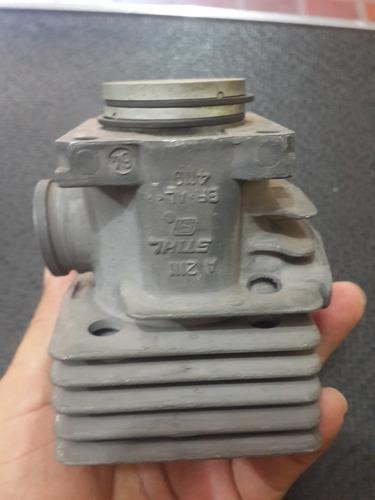 Kit cilindro completo de desmalezadora stihl 160