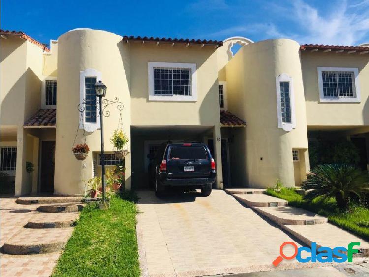Casa venta cabudare codigo 20-6547 yb