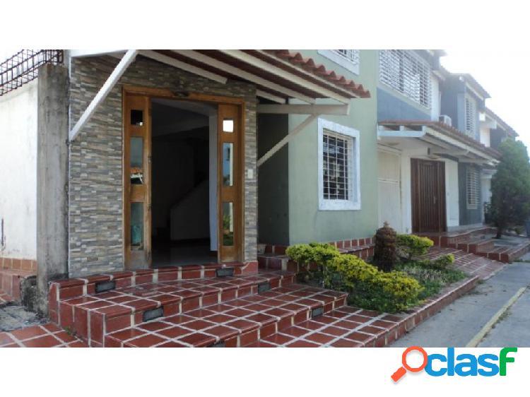 Casa venta villa roca cabudare 20-2402 yb