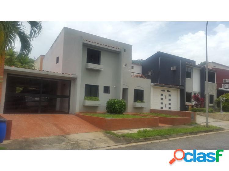 (MAC-567) Casa Urb. Parque Mirador