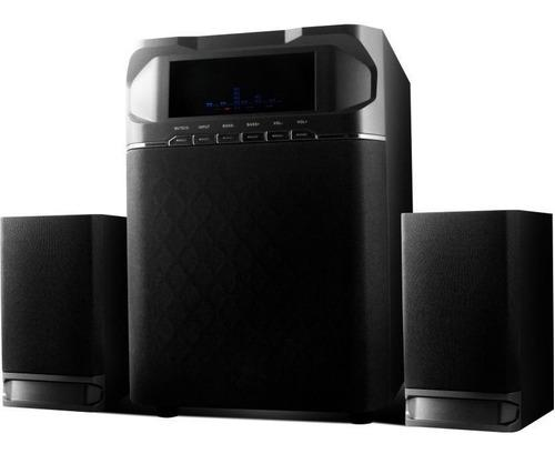 Corneta 2.1 subwoofer laptop pc cell mp3 home teather oferta