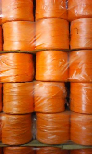 Baler twine y cordel pp 30 para pacas de heno