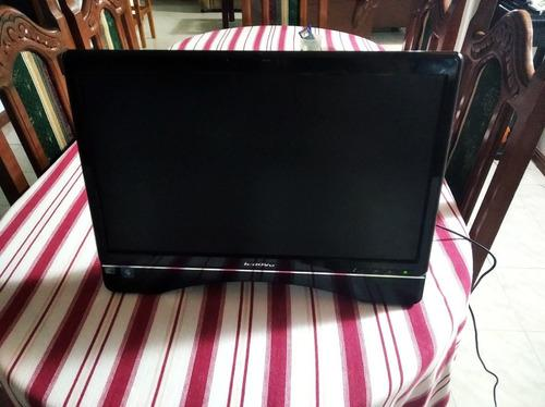 Computador lenovo all in one 3000c serie para reparar