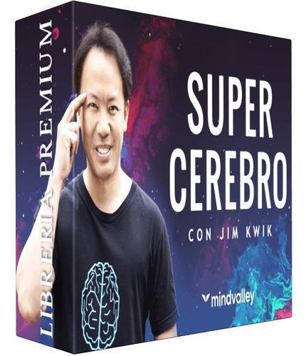 Curso supercerebro jim wick: desarrollar una super memoria