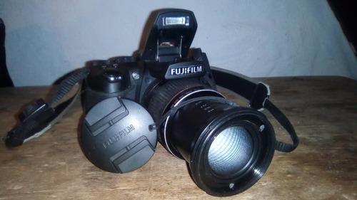 Camara profesional fujifilm hs20exr 16mp full accesorios