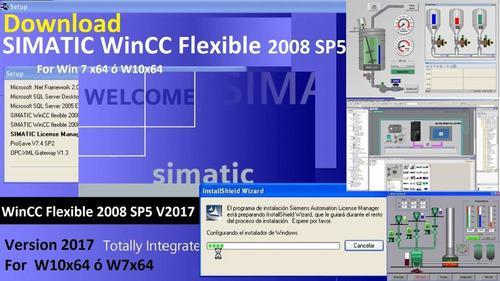 Software y licencencia para plc siemens y a-b.