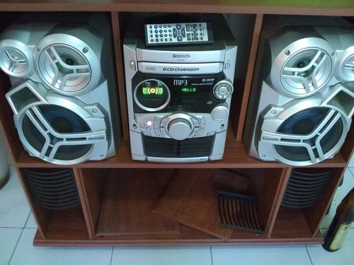 Equipo Sonido Panasonic  U3010 Ofertas Octubre  U3011