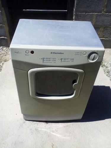 Secadora de ropa electrolux