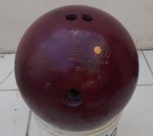 Bola de bowling