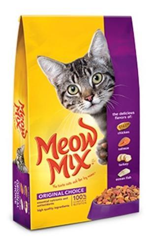 Gatarina meow mix 30 lb, 22 lb y 16 lb (28)