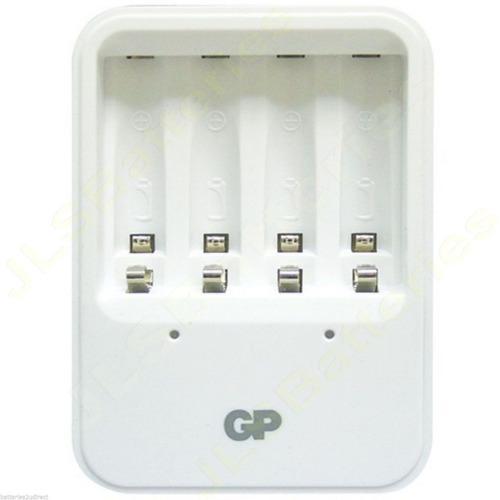 Gp cargador de batería pb420