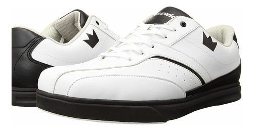 Zapatos bowling para hombre brunswick