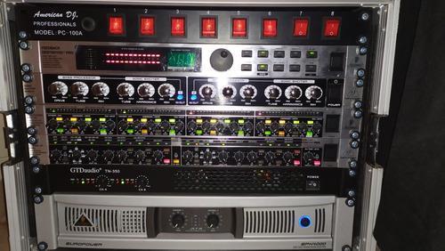 Amplificadores y audio pro. (mira la última foto y