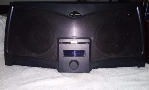 Dock o coneta de audio