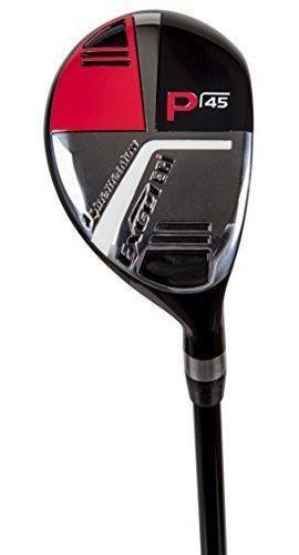 Palo golf pin meadow's excel egi hibrido para hombres
