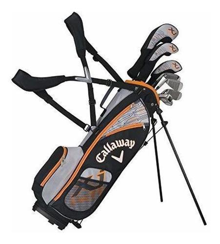 Set palo golf away xj hot para niño pequeños