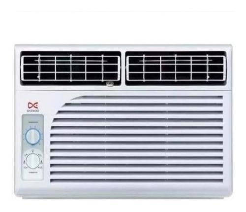 Aire acondicionado 5000 btu de ventana daewoo voltaje 110v
