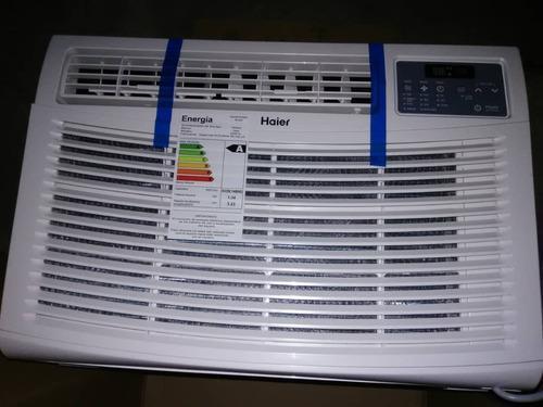 Aire acondicionado de ventana 15.000 btu.. nuevo.