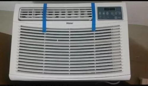 Aire acondicionado de ventana de 14.000 btu nuevo