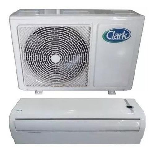 Aire acondicionado split 12000 btu 220v clark
