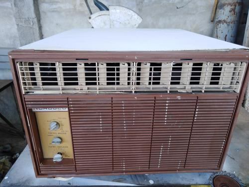 Aire acondicionado ventana 12000 btu 220v 80 green