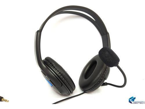 Audifonos playstation 4 (ps4)