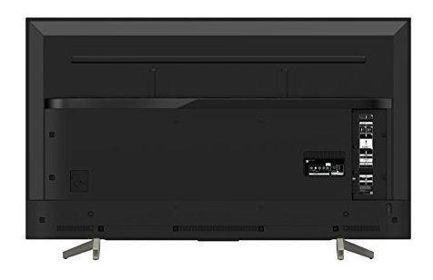 Sony xbrx ultra hd smart tv led negro