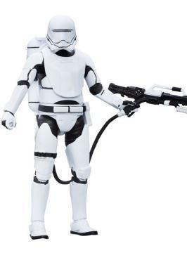 Flamertrooper star wars figura original 30 cm hasbro