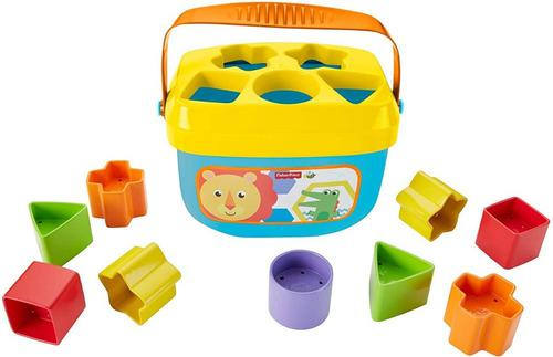 Primeros bloques fisher price baby's first blocks