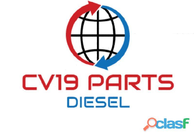 Venta al mayo y detal de repuestos diesel npr, nhr, nkr