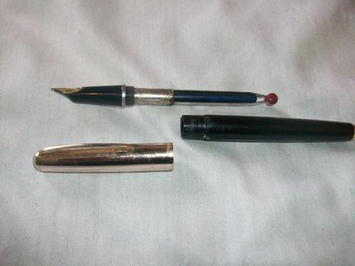 Boligrafo pluma fuente pilot oferta para revisar o reparar