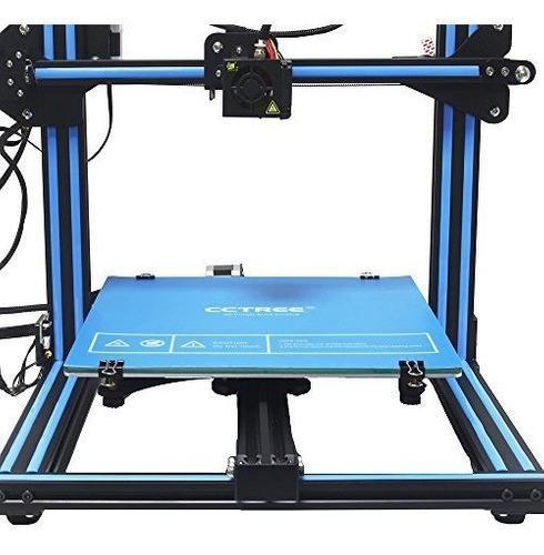 Cctree impresora construir superficie 3 calcomania