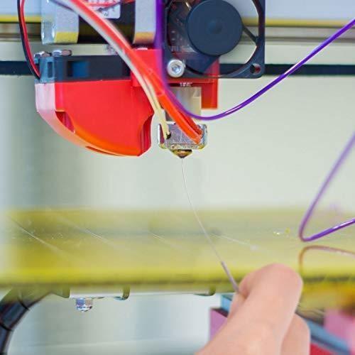 Kit boquilla impresora 3d aguja pinza herramienta 22