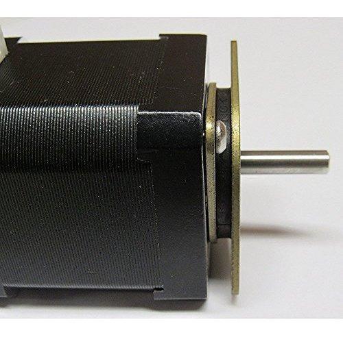 Protector vibracion tornillo m3 cnc para impresora cr