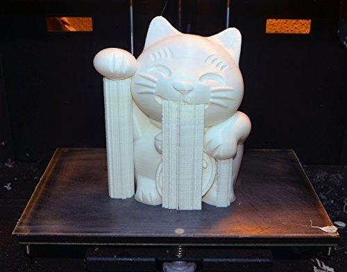 Prozix ambar pei hoja impresora 3d construir