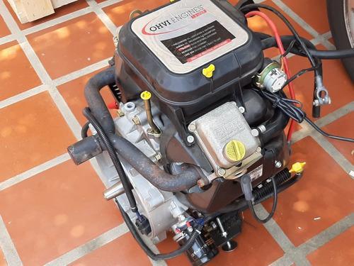 Repuestos generac motor 999/992cc de 13, 15, 17, 20 y 22kva