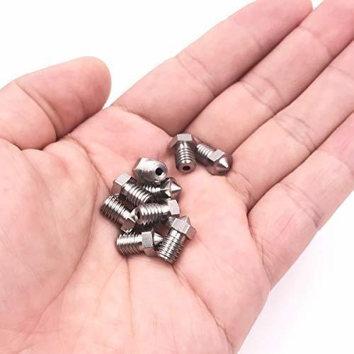 Seloky 36 repuesto boquilla acero 3d para impresora