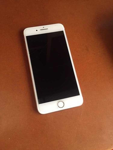 Iphone 8 plus de 64 gb para repuesto
