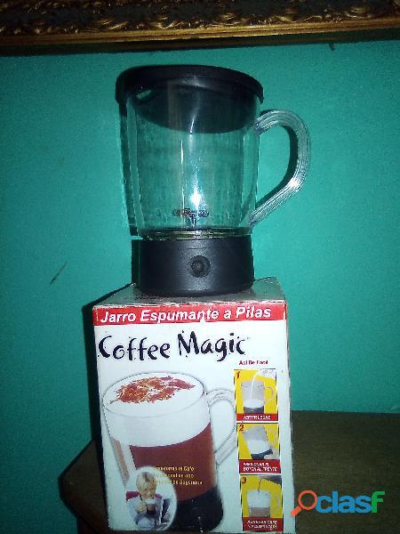 Jarra coffe magic