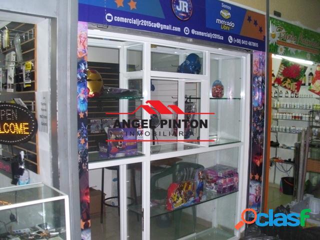 Local comercial venta en av las delicias maracaibo api 959
