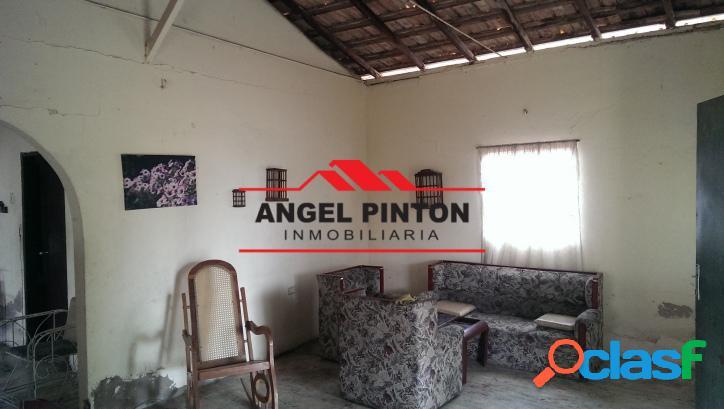Casa en venta en barrio los olivos maracaibo api 2378